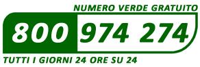 Numero verde risarcimenti-online