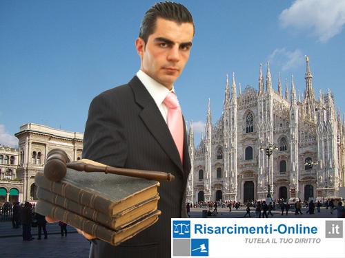 Risarcimento malasanità Milano