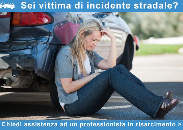 Richiedi assistenza ad un esperto in risarcimento per incidenti stradali Nessun anticipo delle spese per la consulenza e l'assistenza legale In caso di danno per incidente stradale, occorre una profonda […]