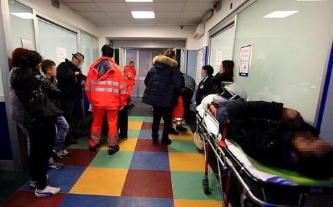 Attivisti pugliesi del M5S hanno raccolto ed esaminato una serie di segnalazioni relative ad inefficienze, sprechi, probabili ipotesi di reato, gravi casi di malasanità nell'ambito delle Asl pugliesi, tanto da […]