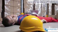 Infortuni sul lavoro e malattie professionali a Taranto: alla Giornata della Sicurezza si fa il punto Infortuni sul lavoro e malattie professionali a Taranto: alla Giornata della Sicurezza si fa […]