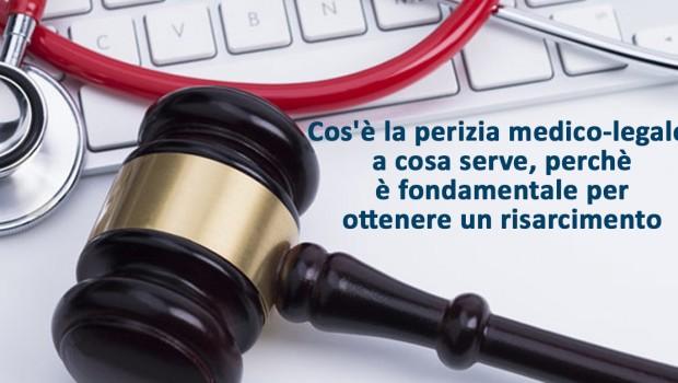 Cos'è la perizia medico-legale – a cosa serve, perchè è fondamentale per ottenere un risarcimento – quali sono le voci di danno che vengono considerate per calcolare il punteggio In […]