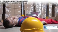 Infortunio sul lavoro -Assistenza medica e legale per In caso di infortunio sul lavoro, il lavoratore oltre al risarcimento INAIL, ha diritto al danno differenziale che si calcola in base […]