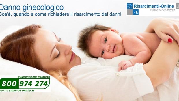 Danno ginecologico – Cos'è, quando e come richiedere il risarcimento dei danni La nascita di una nuova vita è sempre una tappa fondamentale nella vita di una persona o di […]