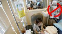 """Tumore: a Pescaraè statainaugurata presso l'ospedale Santo Spirito la """"Cell factory"""", un laboratorio di manipolazione cellulare criobiologica che curerà i tumori senza chemio, ma con il trapianto di cellule staminali. […]"""